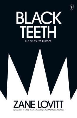 Black Teeth (Paperback)