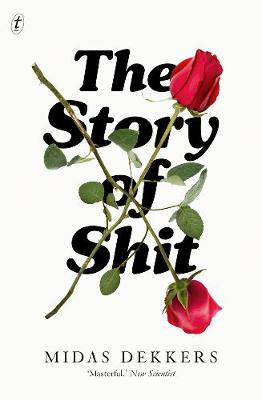 The Story Of Shit (Paperback)