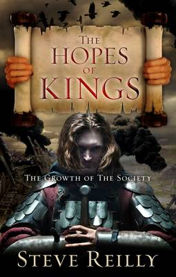 The Hopes of Kings: The Society (Paperback)
