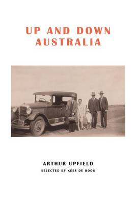 Up and Down Australia (Paperback)