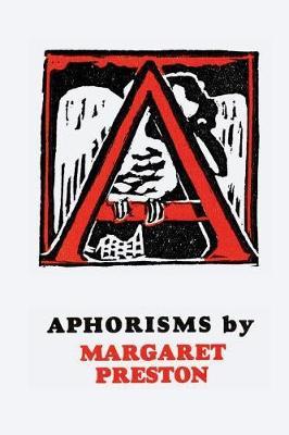 Aphorisms (Paperback)