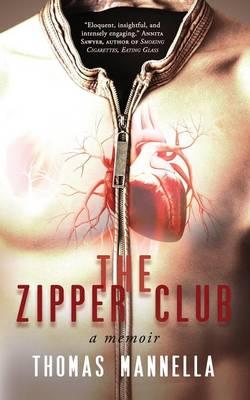 The Zipper Club: A Memoir (Paperback)
