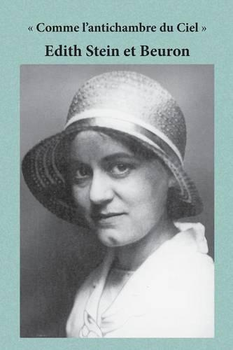 Edith Stein Et Beuron (Paperback)