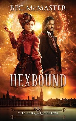Hexbound - Dark Arts 2 (Paperback)