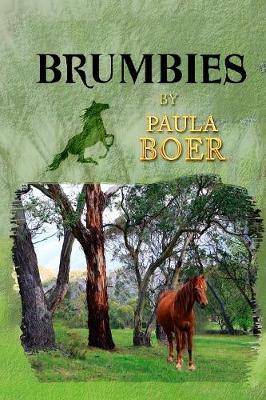 Brumbies - The Brumbies Series 1 (Paperback)