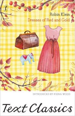Dresses Of Red And Gold (Paperback)