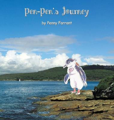 Pen Pen's Journey (Hardback)