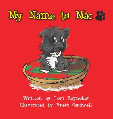 My Name Is Mac (Hardback)