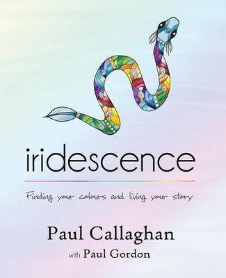 Iridescence: Finding Your Colours and Living Your Story (Paperback)