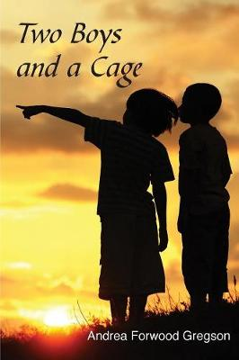 Two Boys and a Cage (Paperback)
