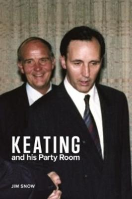 Keating and His Party Room (Paperback)