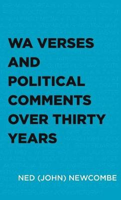 Wa Verses and Political Comments Over Thirty Years (Hardback)