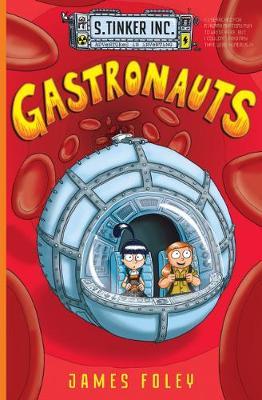 Gastronauts (Paperback)