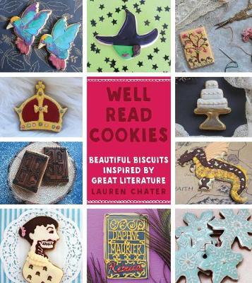 Well Read Cookies (Hardback)