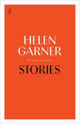 Stories: Collected Short Fiction (Hardback)