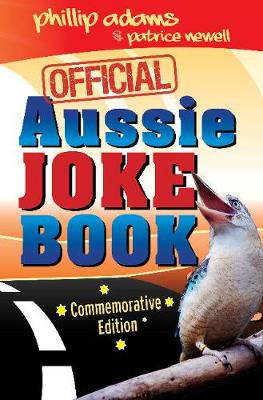 Official Aussie Joke Book (Paperback)