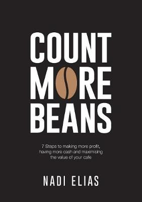Count More Beans (Paperback)