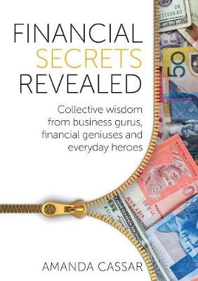 Financial Secrets Revealed (Paperback)