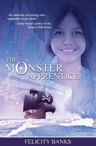 The Monster Apprentice - Rahana Trilogy 1 (Paperback)