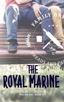 The Royal Marine - Sin Bin 4 (Paperback)