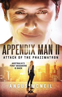 APPENDIX Man II (Paperback)