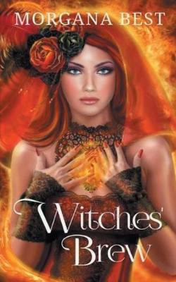 Witches' Brew - Witches and Wine 1 (Paperback)