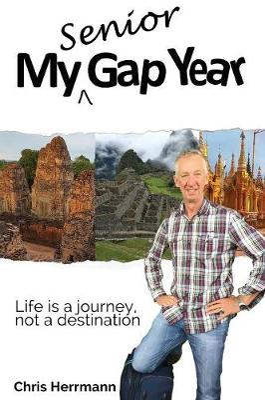 My Senior Gap Year (Paperback)