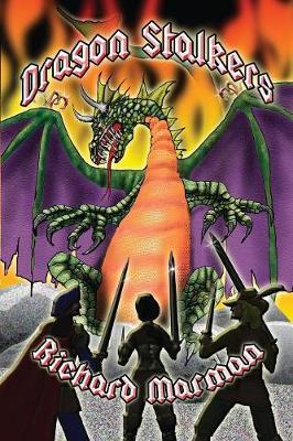 Dragon Stalkers (Paperback)