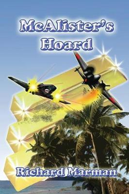 McAlister's Hoard - McAlister Line 2 (Paperback)