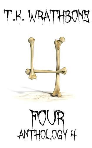 Four: Anthology 4 (Paperback)