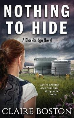 Nothing to Hide - Blackbridge 3 (Paperback)