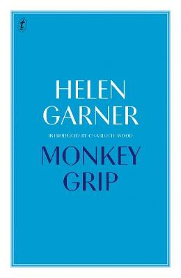 Monkey Grip (Hardback)