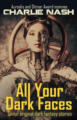 All Your Dark Faces (Paperback)