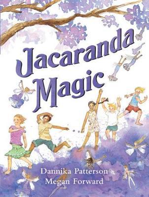 Jacaranda Magic (Hardback)