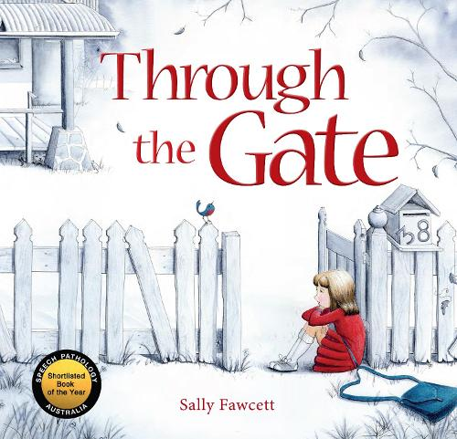 Through the Gate (Paperback)