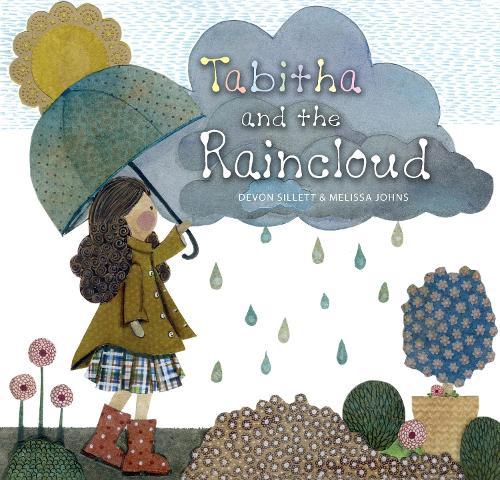 Tabitha and the Raincloud (Hardback)