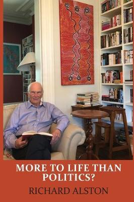 More to Life than Politics? (Paperback)
