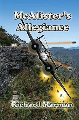 McAlister's Allegiance - McAlister Line 4 (Paperback)