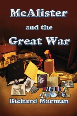 McAlister and the Great War - McAlister Line 6 (Paperback)