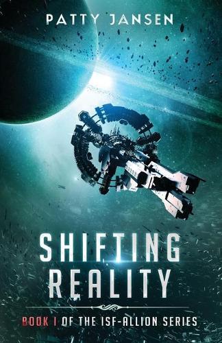 Shifting Reality (Paperback)
