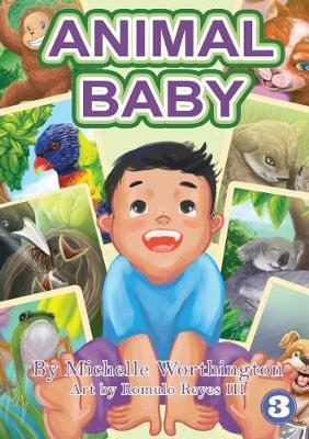 Animal Baby (Paperback)