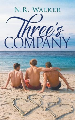 Three's Company (Paperback)