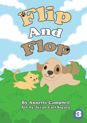 Flip and Flop (Paperback)