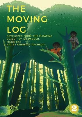 The Moving Log (Paperback)