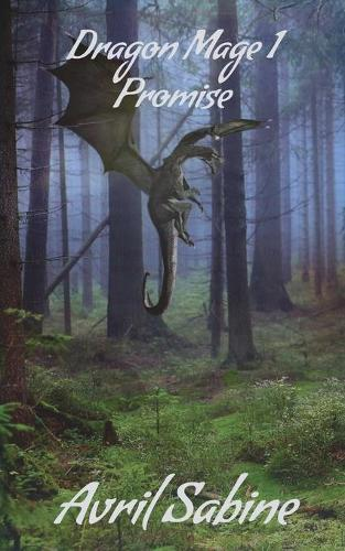 Promise - Dragon Mage 1 (Paperback)