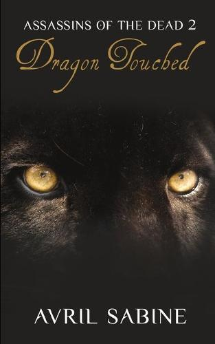 Dragon Touched (Paperback)