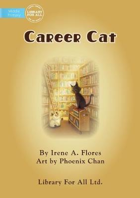 Career Cat (Paperback)