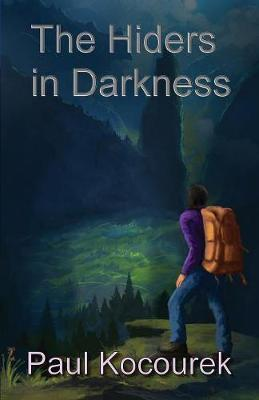 The Hiders In Darkness (Paperback)