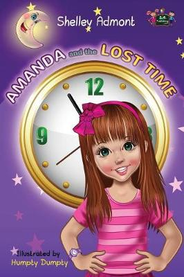 Amanda and the Lost Time (Paperback)