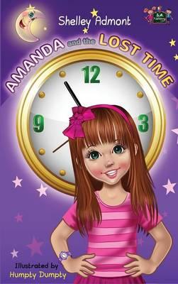 Amanda and the Lost Time (Hardback)